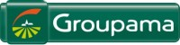 Groupama Seul logo Q 20cm