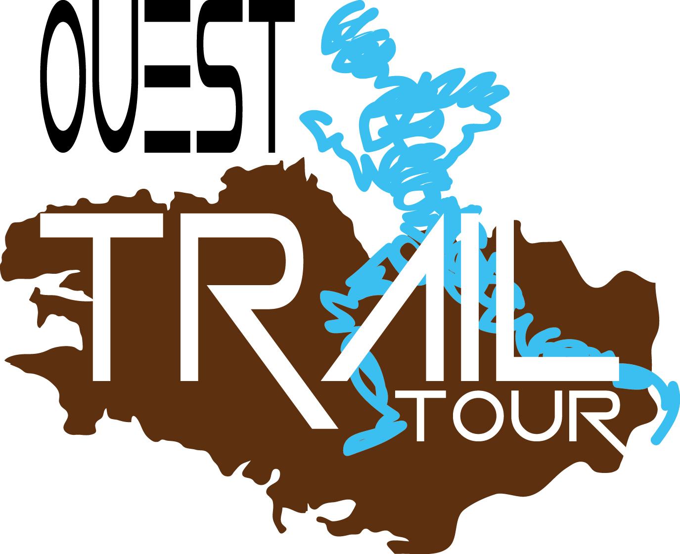 Logo Ouest Trail Tour