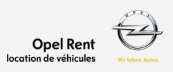 Logo Opel Rent