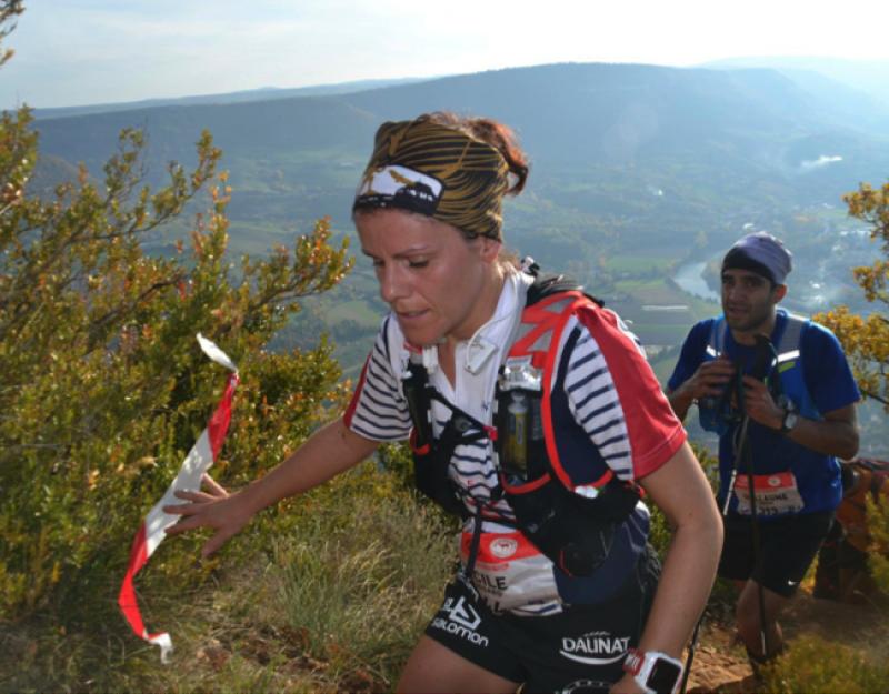 Cécile Moussard